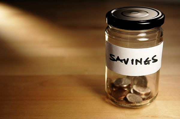 Financial Freedom Tip #2: Save It