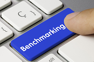 How Benchmarking Can Redefine Your IT Business Model
