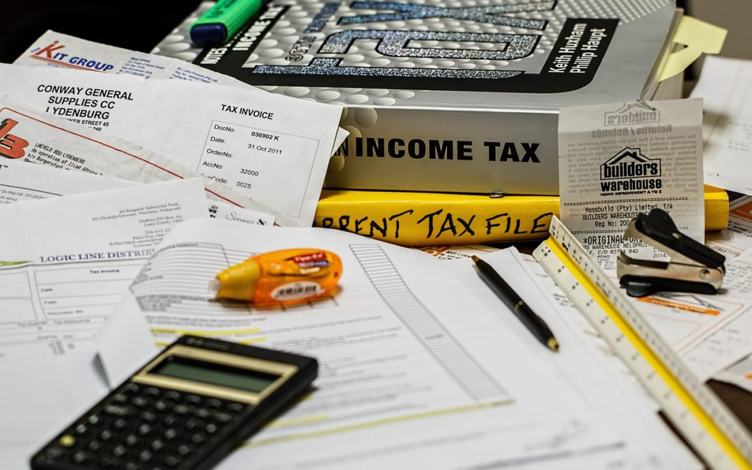 What's Unessential for Tax Preparations?
